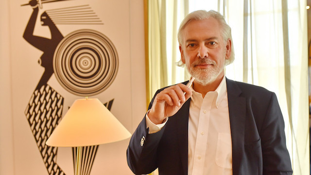 Philip Morris International's COO explains its new 'smoke free' direction