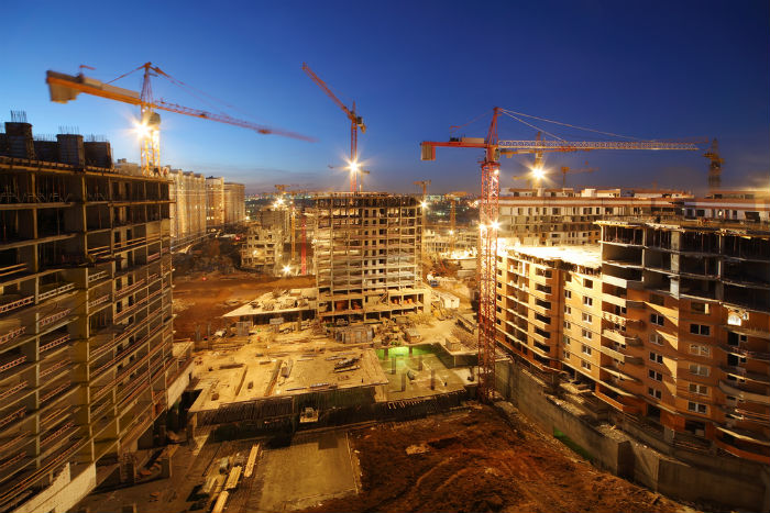 Funding your construction project - Bridging vs development finance