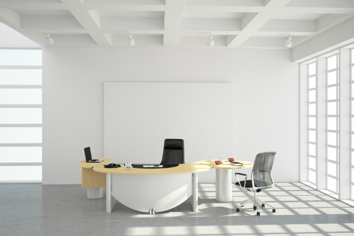 Increase natural light in the workplace
