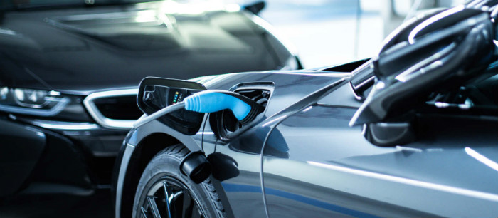 Eco cars: Why SMEs should consider electric vehicle charging
