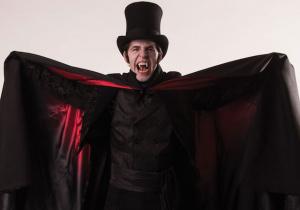 Dracula boss