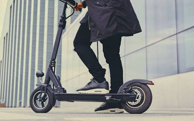 Why electric scooters aren't smart or safe enough yet