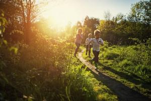 Children environment