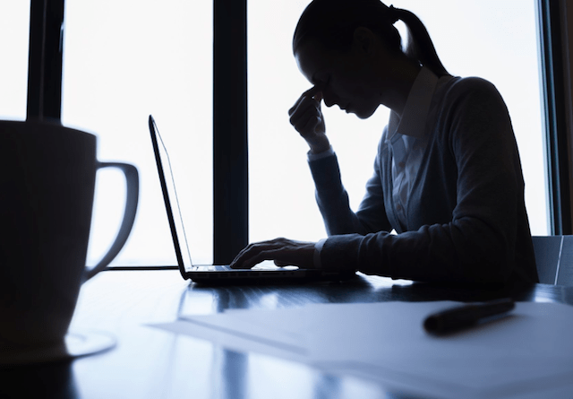 Business leaders reflect on National Stress Awareness Day