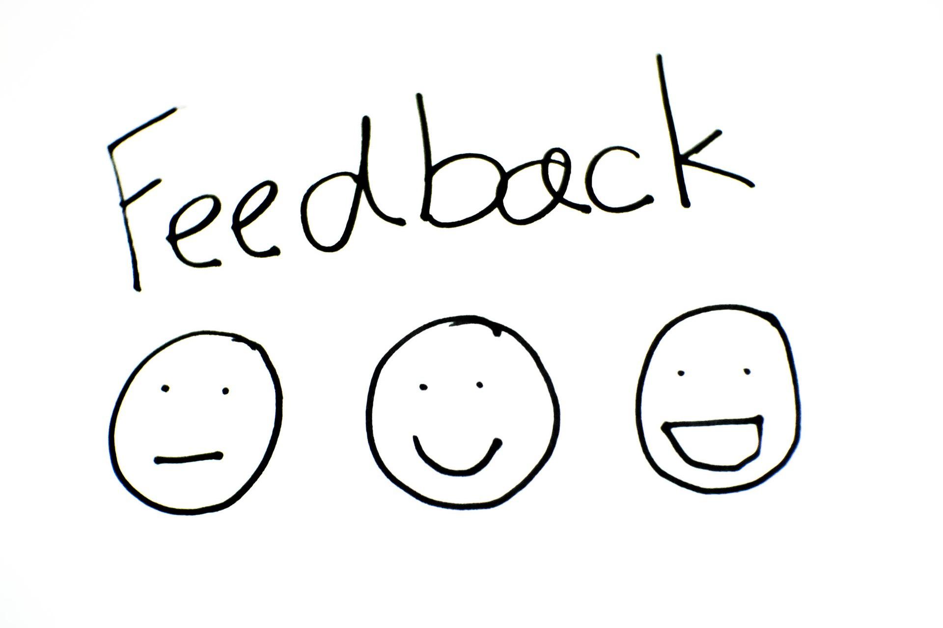 The 'golden rule' of giving employee feedback