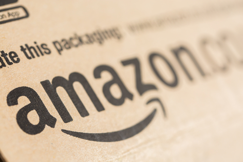 Amazon's revenue 224,055 UK SMEs: Where do you stand?