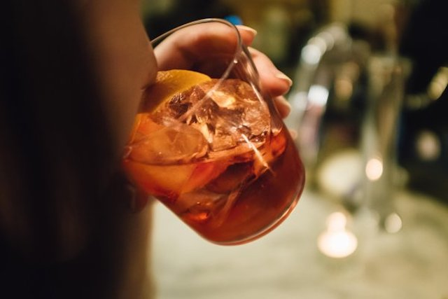 Is it time to take responsibility for our boozy work culture?
