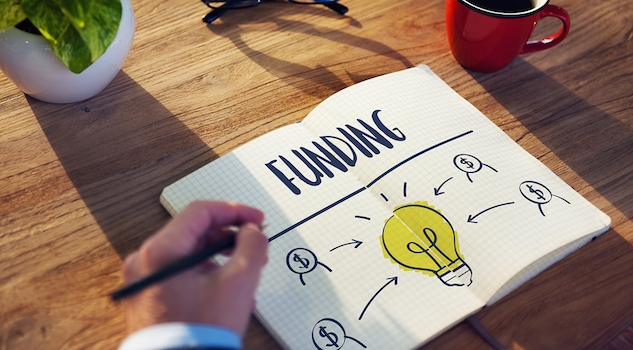 Routes to funding: how SMEs are weathering the storm