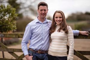Jodie & Howie