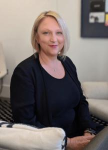Rebecca Oatley, Cherish PR