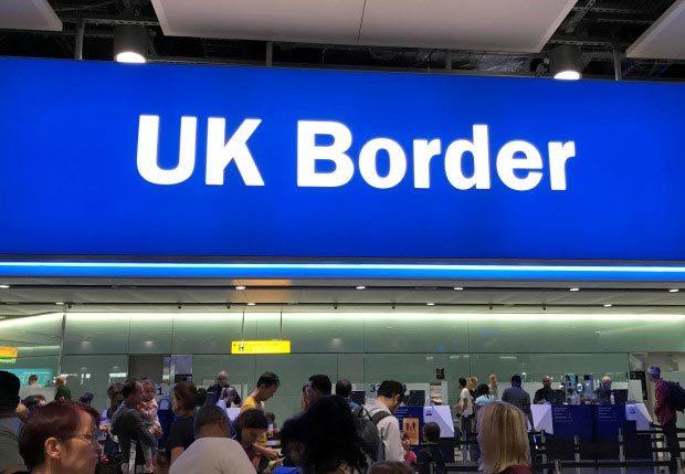 Details of UK's points based immigration system revealed