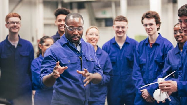 Why UK business must end its apprenticeships snobbery