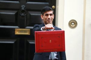 Rishi Sunak announces £330 billion of help for UK businesses. Though a vast package, is offering loans the best way to support SMEs?