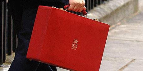 What picture does the Spring Budget paint for SMEs?