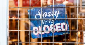 SMEs fail