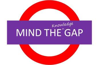 It's time for business leaders to overcome the 'knowledge gap'