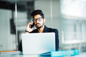 How SMEs can quickly transition to working remotely