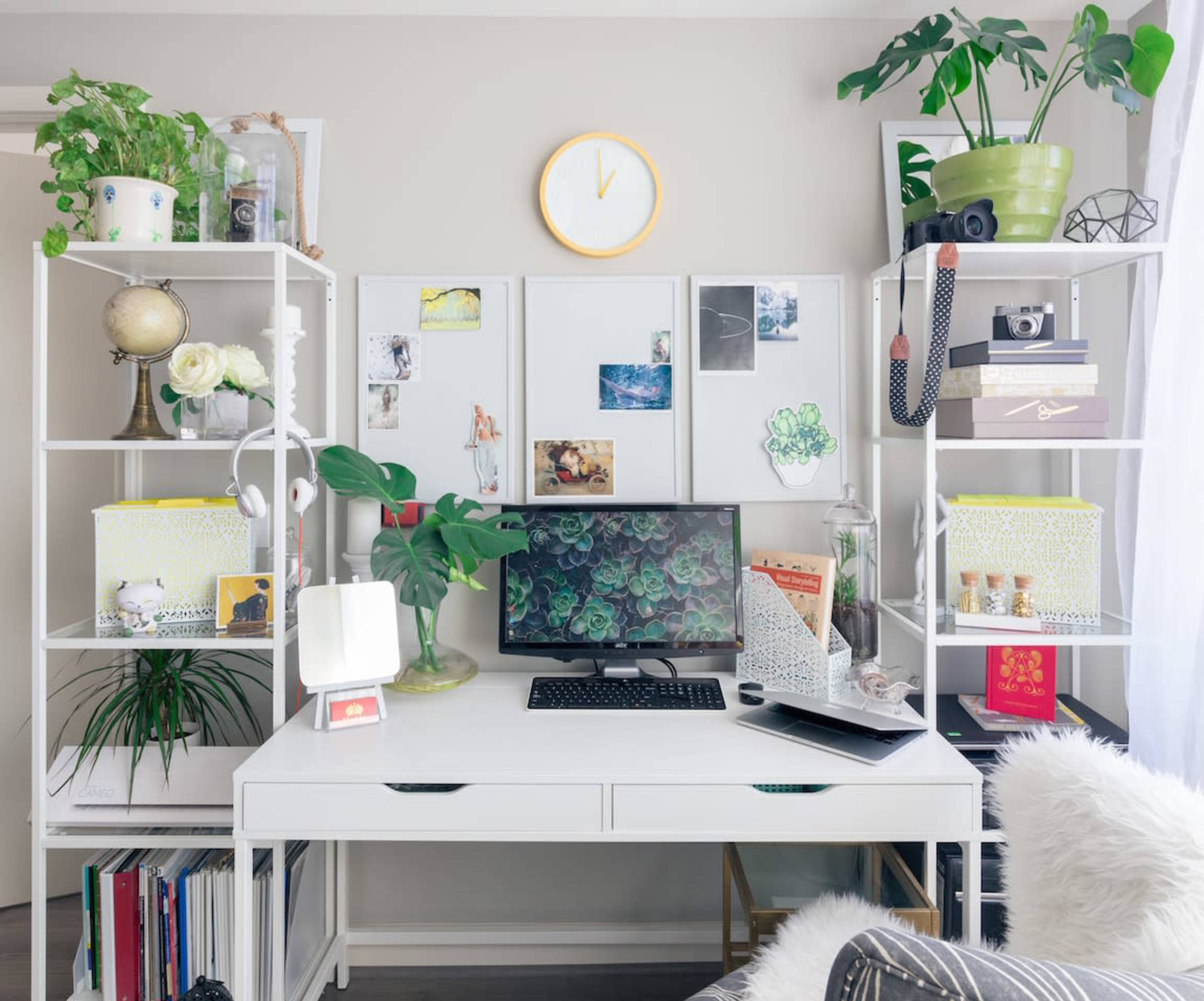 Corona-guide: Top tips on preparing your home office