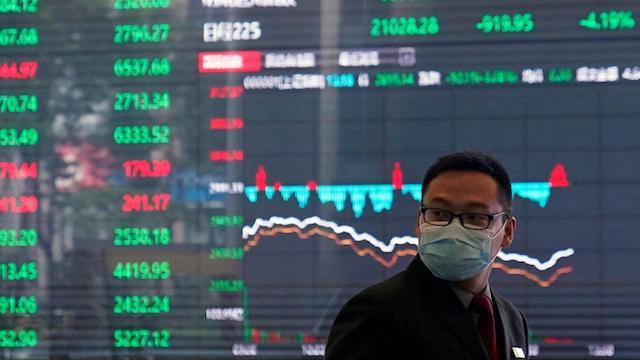 Lehman Brothers, the crash and the current coronavirus crisis