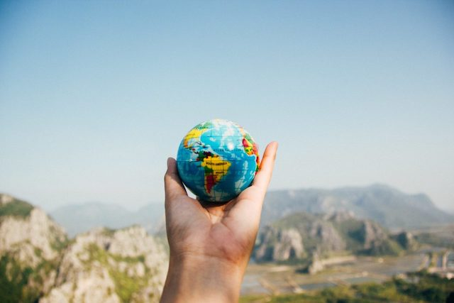 Earth Day: How UK businesses can go greener post COVID-19
