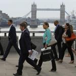 UK jobs plummet