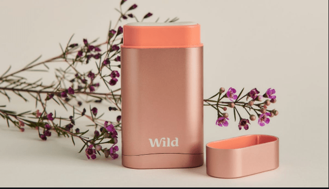 Small eco-friendly deodorant brand makes impressive early sales