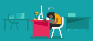 job-burnout-causes
