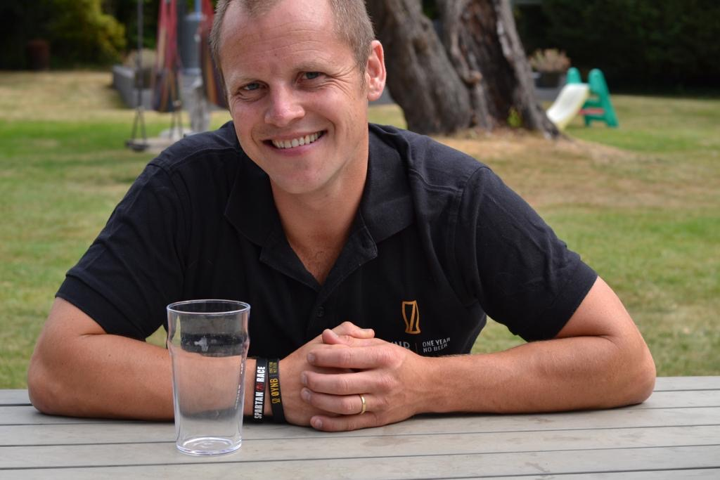 FUNDING: Alcohol awareness group announces the launch of its £1.4M funding round