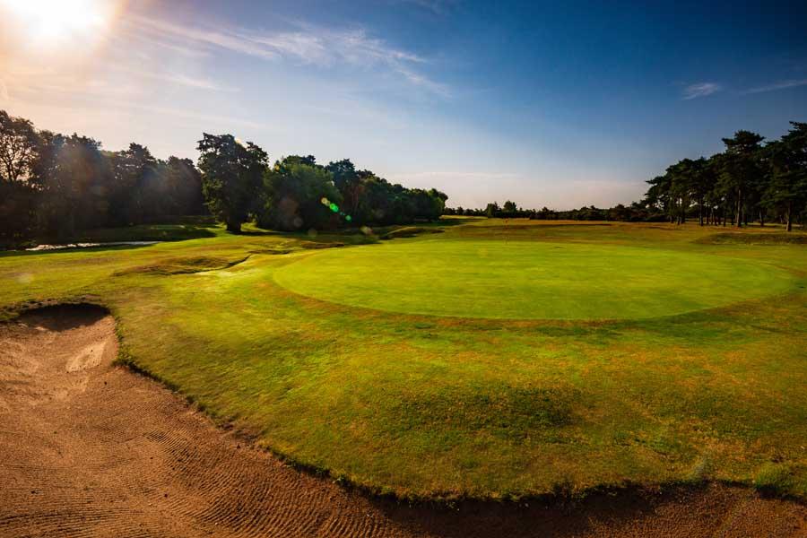 Flempton Golf