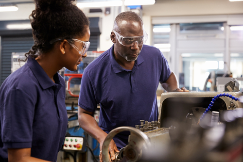 Will the Chancellor's new measures help fund long term apprenticeships?