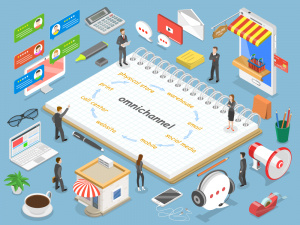 Covid-19 can be a catalyst for omnichannel retail