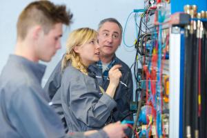 Covid-19 shouldn't stop apprenticeships
