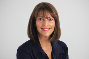 ITV CEO Carolyn McCall