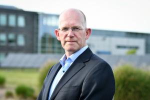 Former Booking.com CEO Kees Koolen