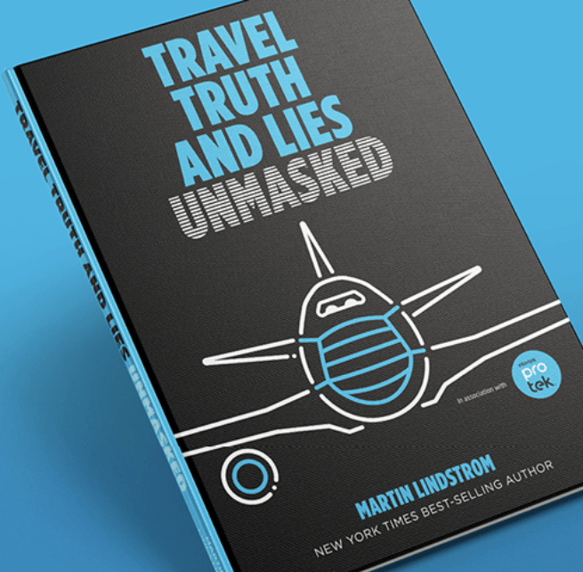 Bestselling author publishes free e-book to normalise COVID-safe business travel protocol