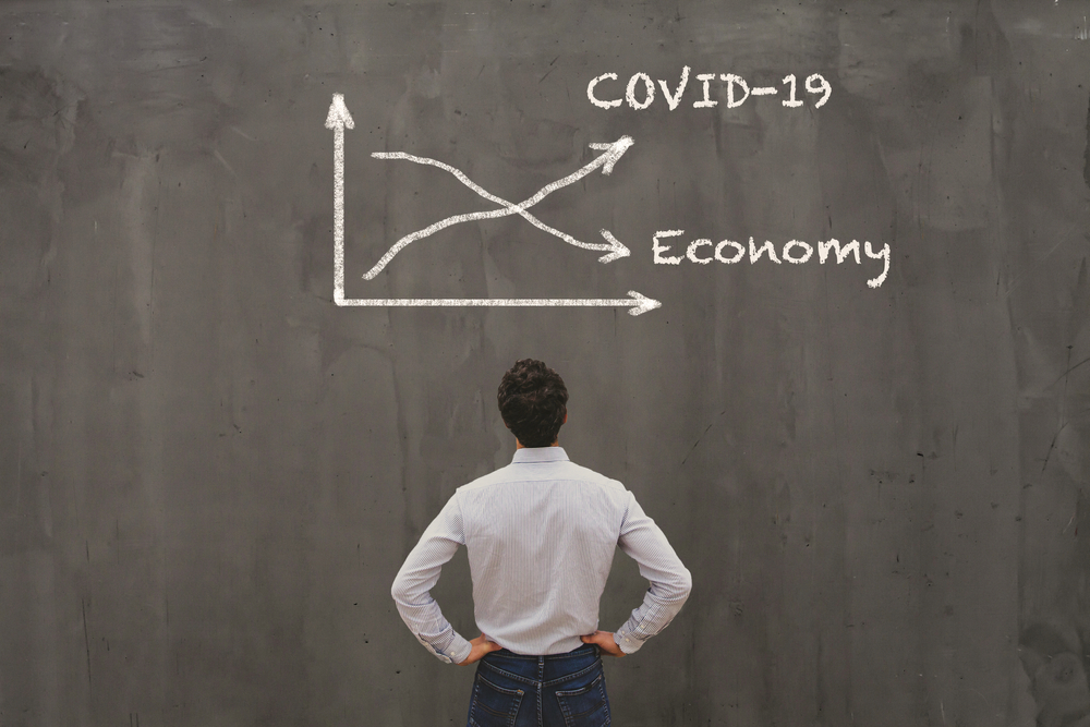 Avoid a lopsided economic recovery