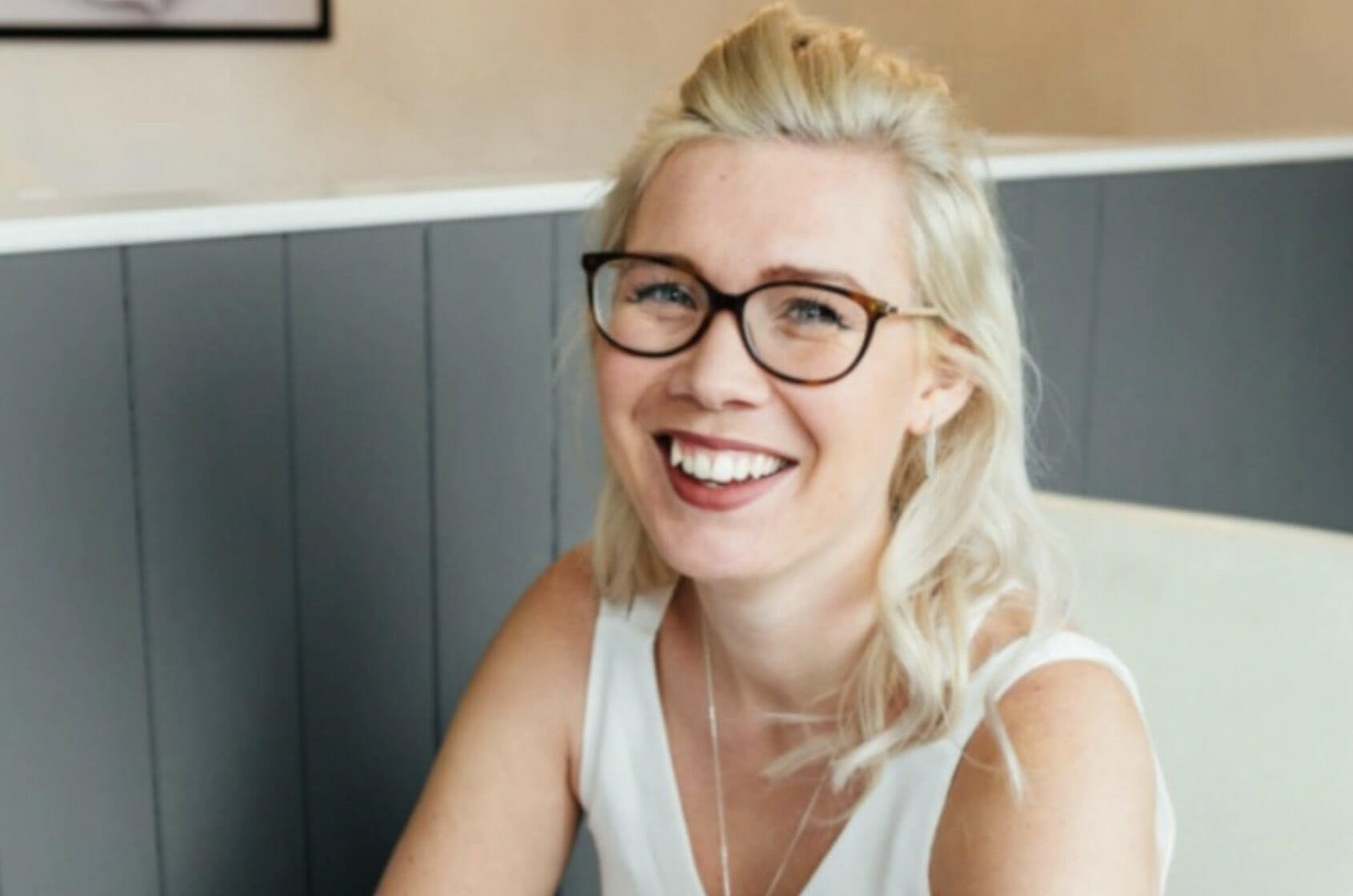 Personalisation is the only thing that can save retail post Covid, says jeweller Roseanna Croft