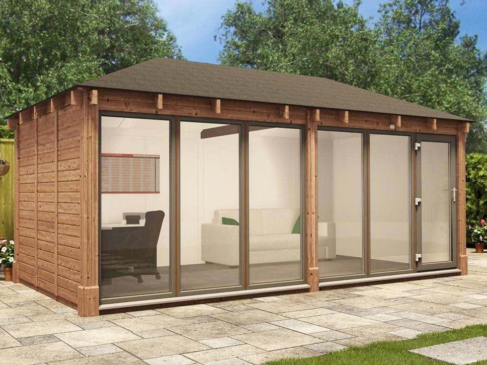 Dunster Garden Rooms