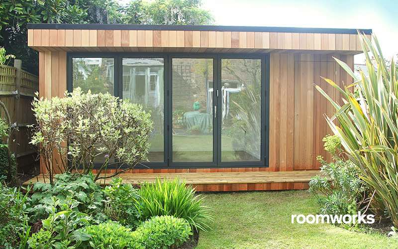 roomworks garden room