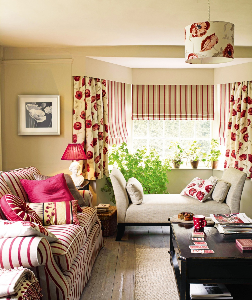 cranberry living room design inspiration for windows real homes 11082