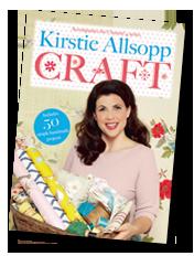 Kirstie Allsopp Craft by Kirstie Allsopp