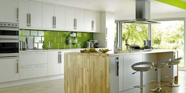Interior design advice for kitchens - Real Homes