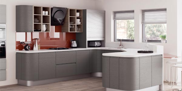 Kitchen design forecast real homes for Kitchen ideas john lewis