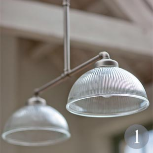 kitchen light fitting great new looks for kitchen lighting real homes 2150