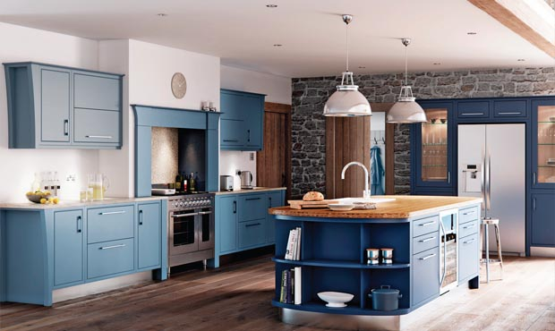 Luxury Kitchens Style Guide