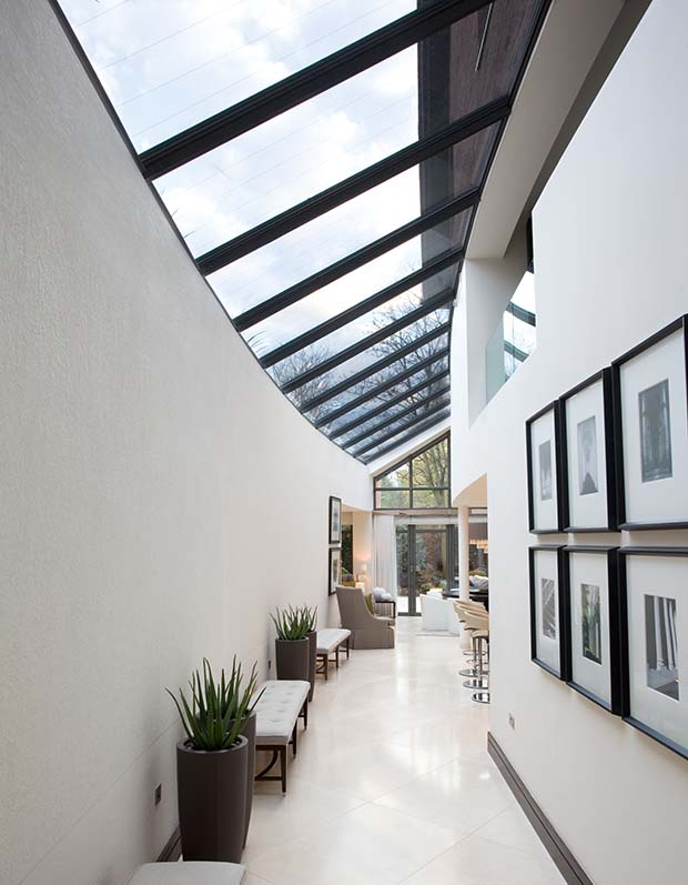 How To Create A Light Filled Extension Real Homes