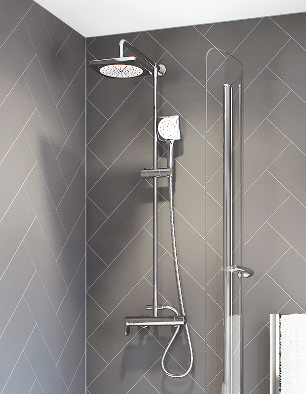 over-bath, shower, bathroom