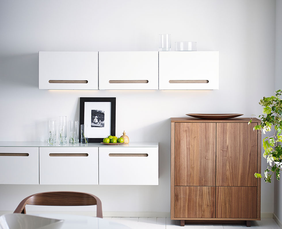 Best Wall Mounted Bedroom Storage Ideas   Trends Home 2017   Lico.us