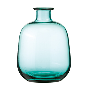 Small glass vase from Hema