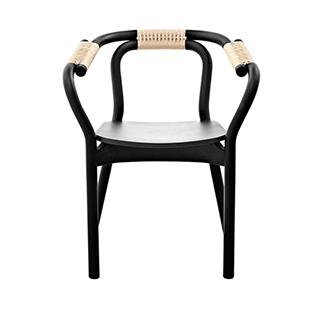 Normann Copenhagen knot chair from Naken